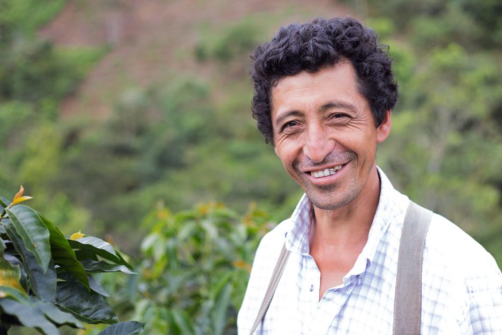 Oxfam Partner Sol y Café - Peru