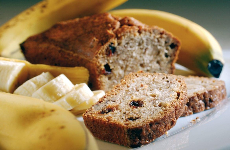Bananencake Oxfam recept
