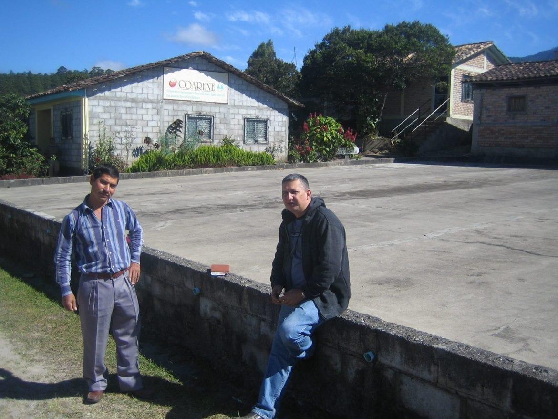 Coarene uit Honduras