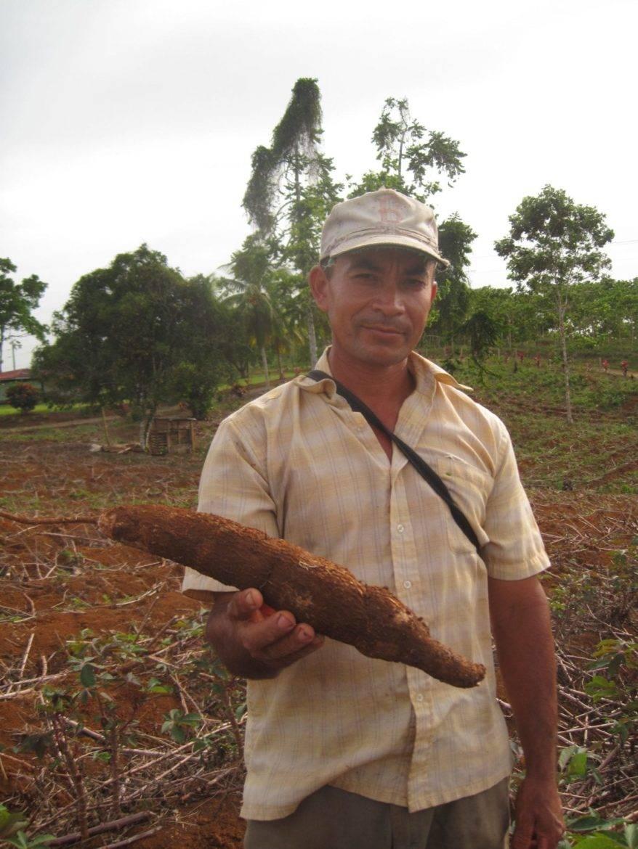 Coopesarapiqui uit Costa Rica
