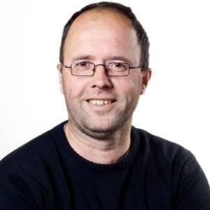 Frank Vandooren