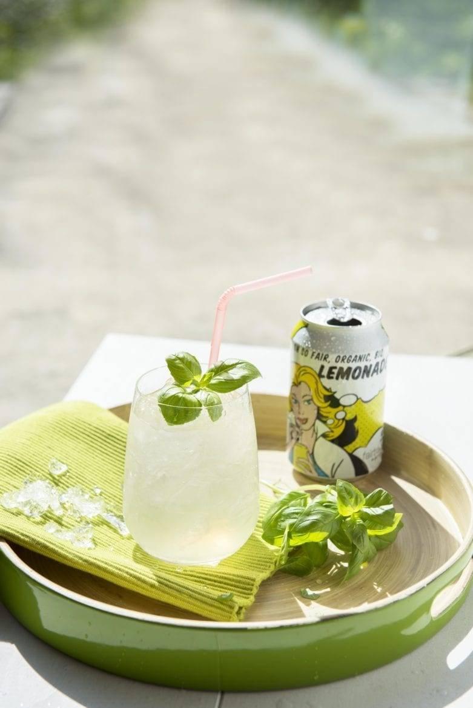 Italiaanse limonade Oxfam recept