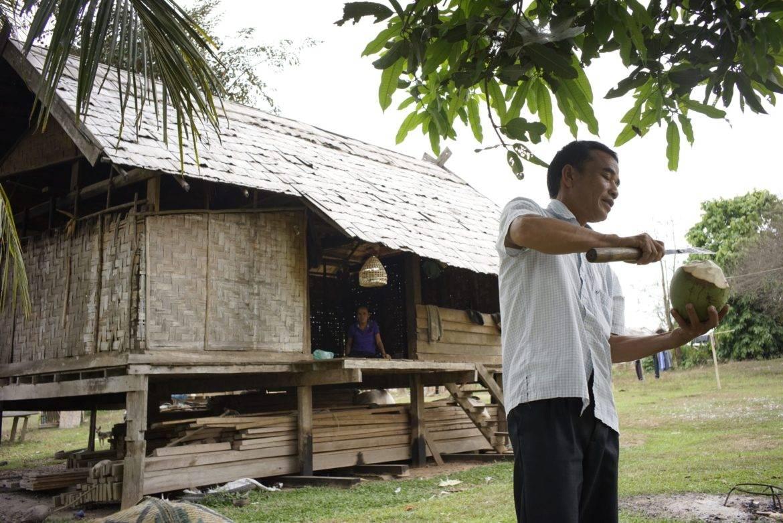 LFP uit Laos