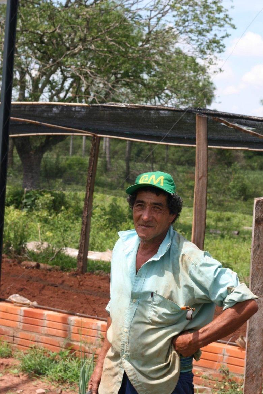 Manduvira uit Paraguay
