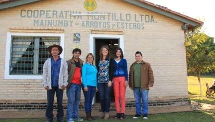 Montillo uit Paraguay
