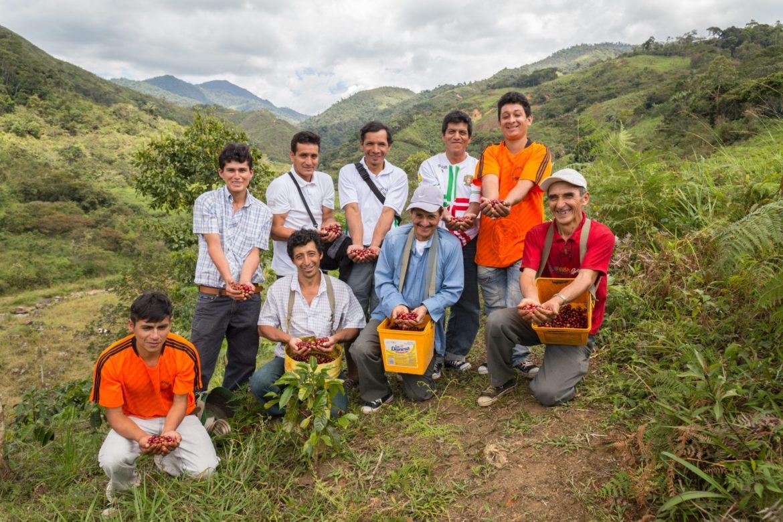 Sol y Café uit Peru
