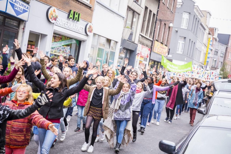 Wereldwinkel op School