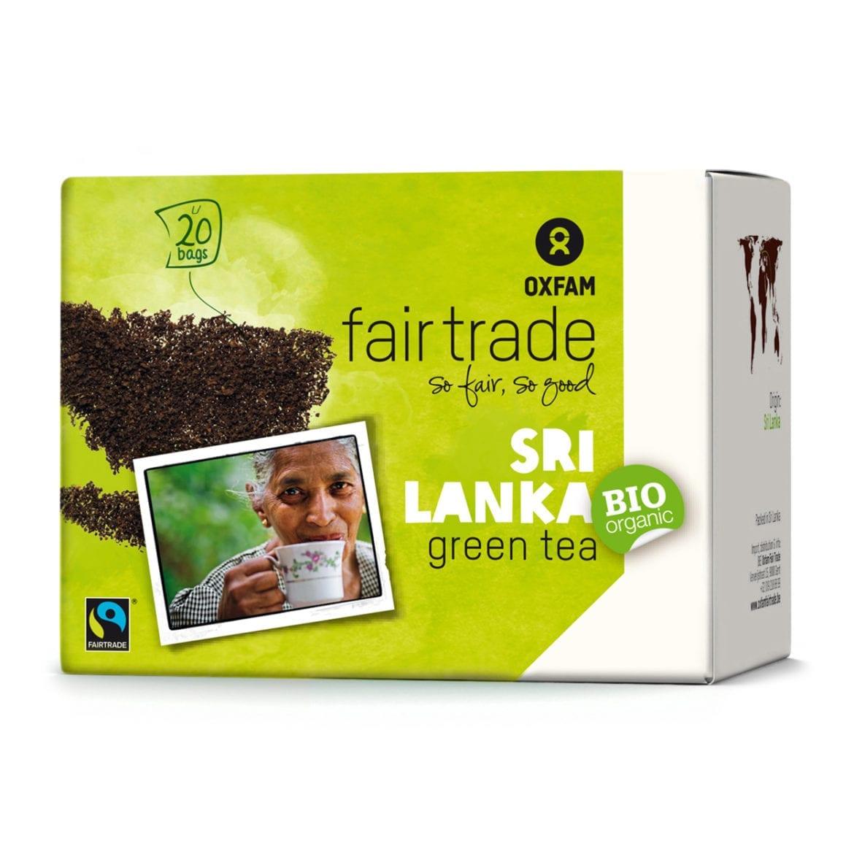 Oxfam Fair Trade 23400 Oxfam product