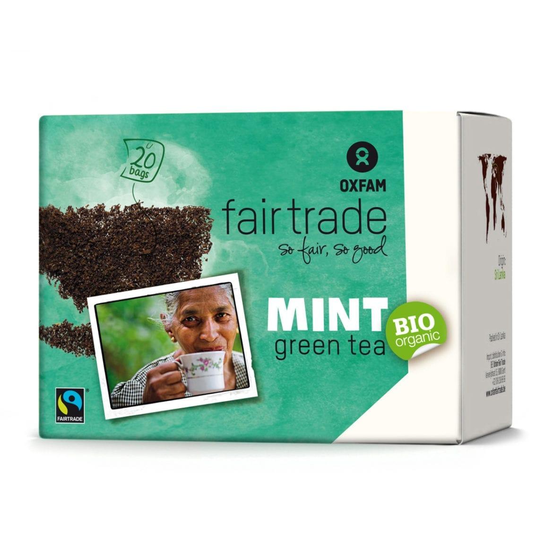 Oxfam Fair Trade 23401 Oxfam product