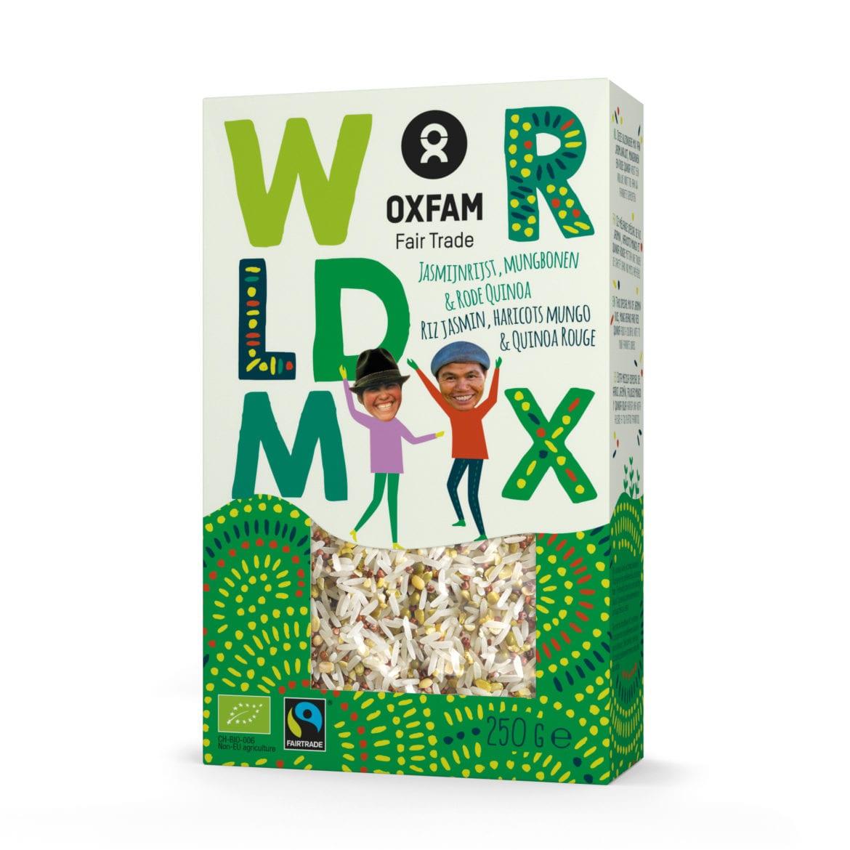 Oxfam Fair Trade 27114 Oxfam product
