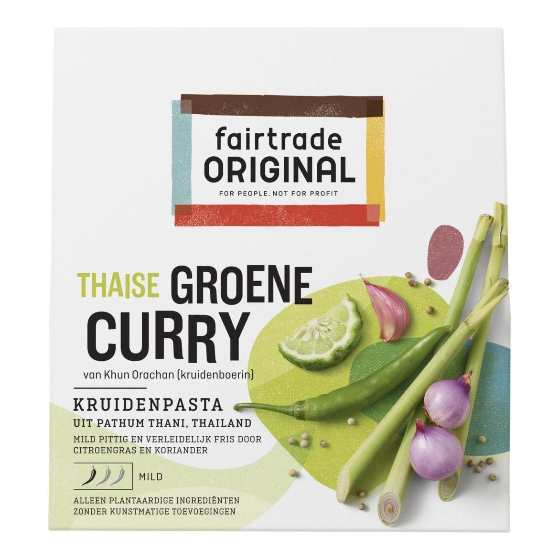 Fairtrade Original 27810 Oxfam product