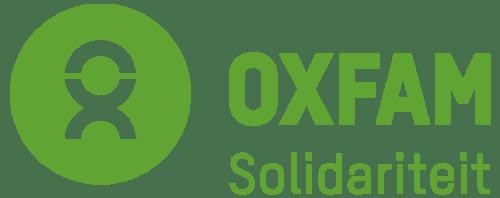 Logo Oxfam Solidariteit