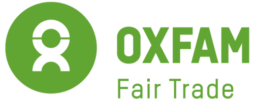 oxfam fair trade logo