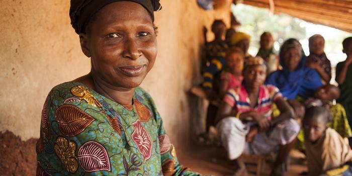 Cacao uit Ivoorkust. Zeker weten! Oxfam artikel