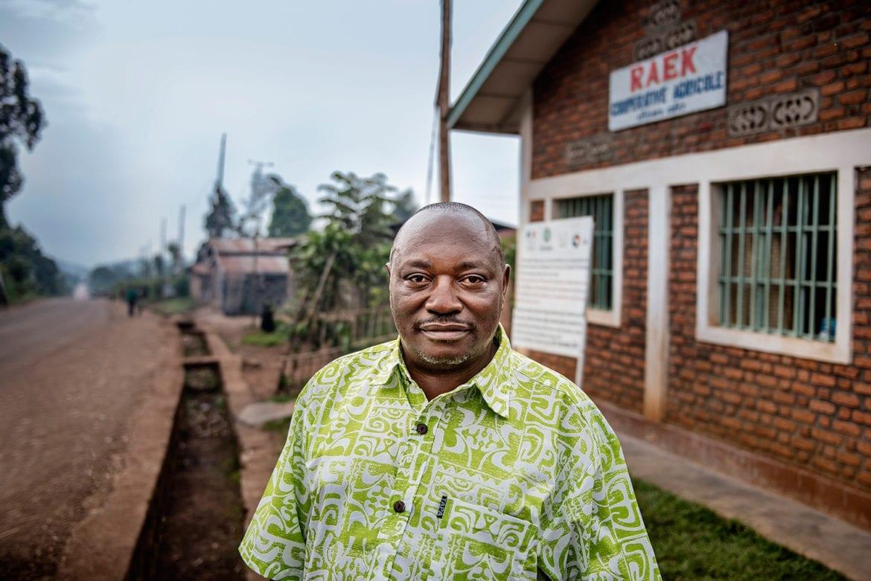 Coöperaties versterken Oxfam artikel