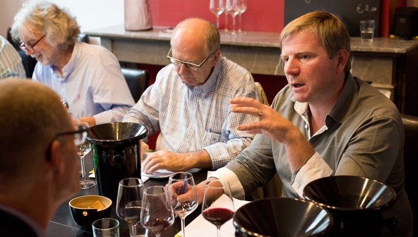 De favoriete wijnen van ons kennerspanel (2017) Oxfam artikel