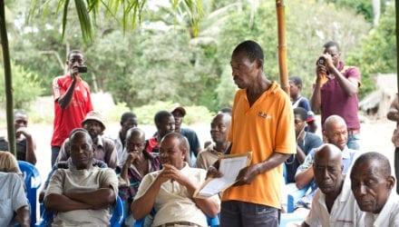 Een hogere prijs voor cacao volstaat niet Oxfam artikel