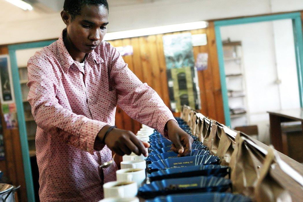 Kwaliteit gaat voor Oxfam artikel