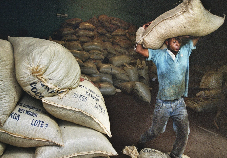 Misplaatste aandachtskreet voor cacaotekort Oxfam artikel