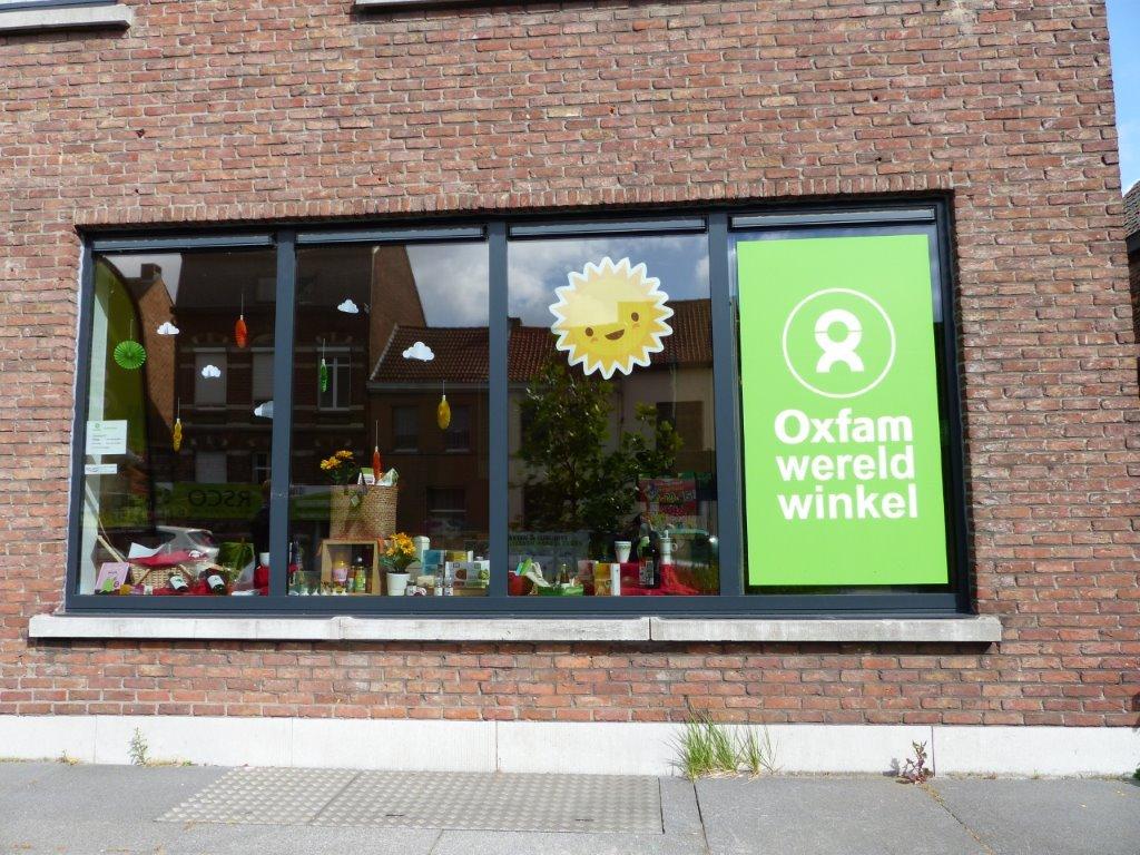 Oxfam-Wereldwinkel Aartselaar