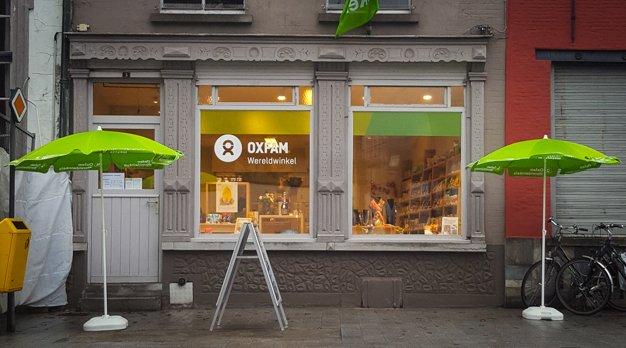 Oxfam-Wereldwinkel Assenede