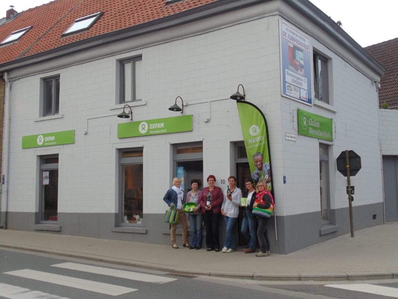 Oxfam-Wereldwinkel Beersel