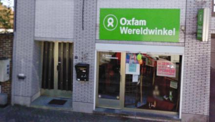 Oxfam-Wereldwinkel Begijnendijk