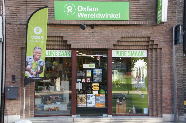 Oxfam-Wereldwinkel Beveren