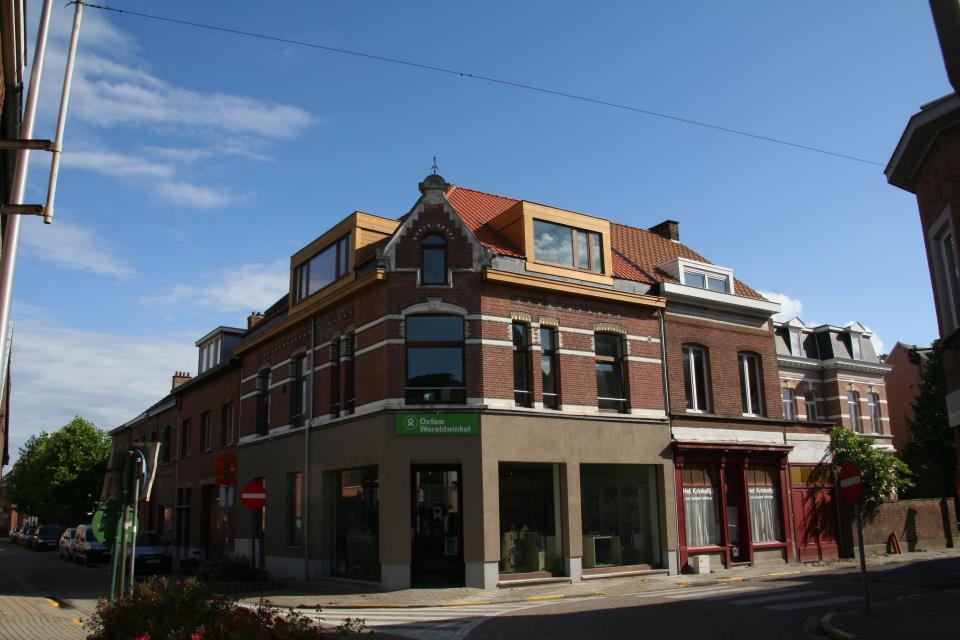 Oxfam-Wereldwinkel Boechout-Hove