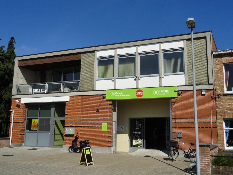 Oxfam-Wereldwinkel Cash & Carry Sint-Andries