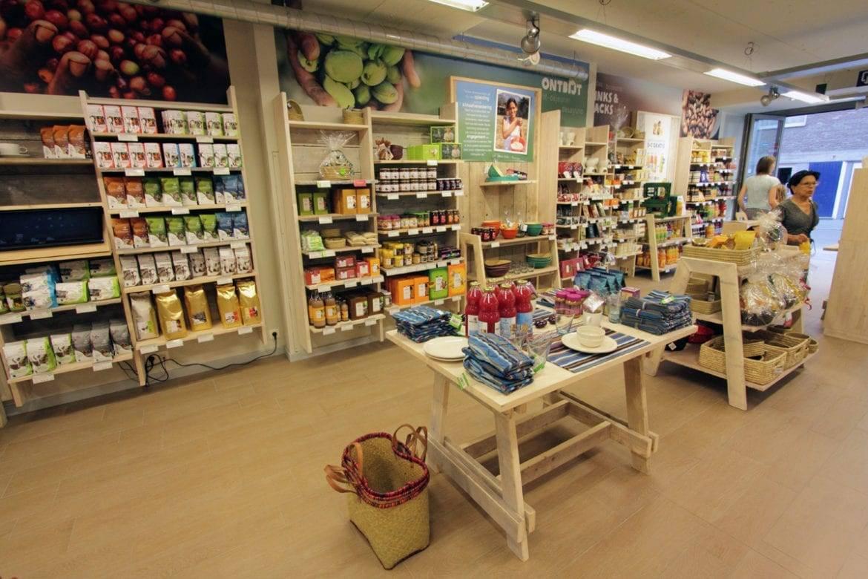 Oxfam-Wereldwinkel De Pinte
