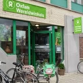 Oxfam-Wereldwinkel Dessel
