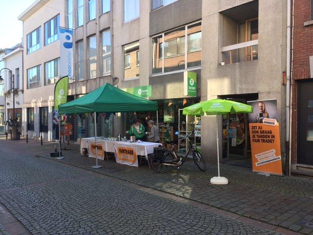 Oxfam-Wereldwinkel Duffel