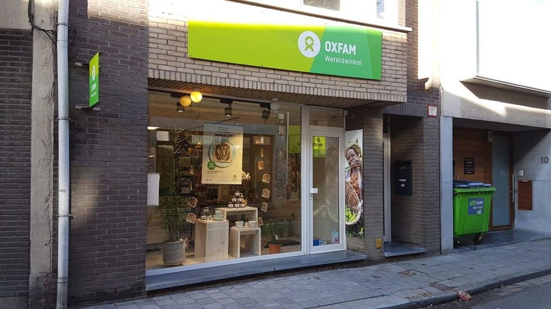 Oxfam-Wereldwinkel Edegem