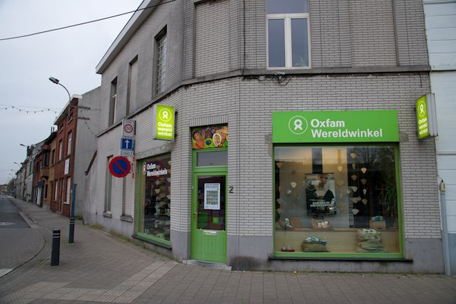 Oxfam-Wereldwinkel Gentbrugge-Ledeberg