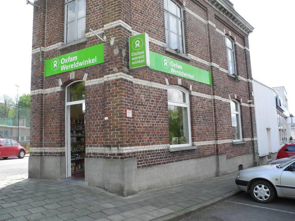 Oxfam-Wereldwinkel Geraardsbergen-Brakel