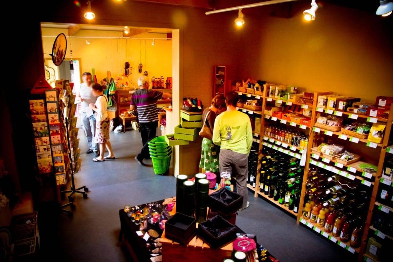 Oxfam-Wereldwinkel Herent