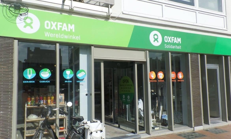 Oxfam-Wereldwinkel Knokke-Heist