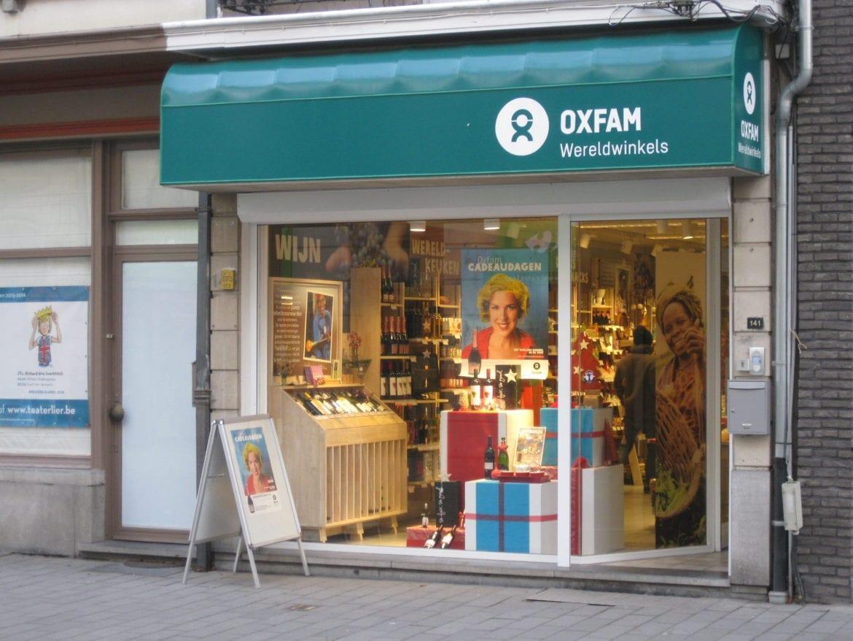 Oxfam-Wereldwinkel Lier
