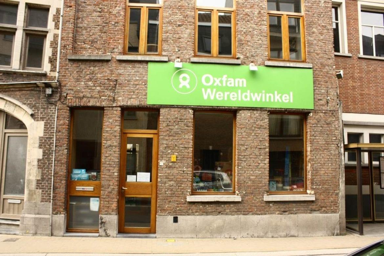 Oxfam-Wereldwinkel Lokeren