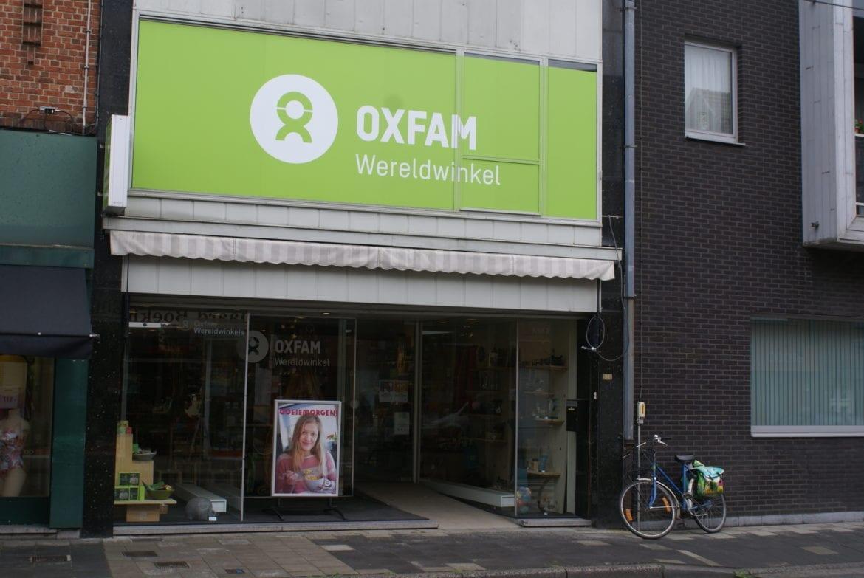 Oxfam-Wereldwinkel Mariakerke
