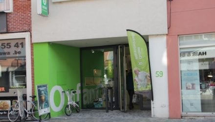 Oxfam-Wereldwinkel Mechelen