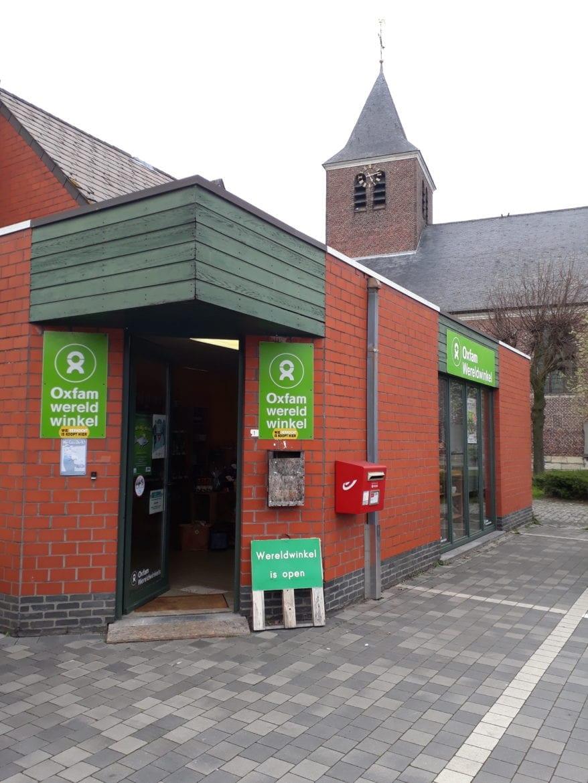 Oxfam-Wereldwinkel Oosteeklo