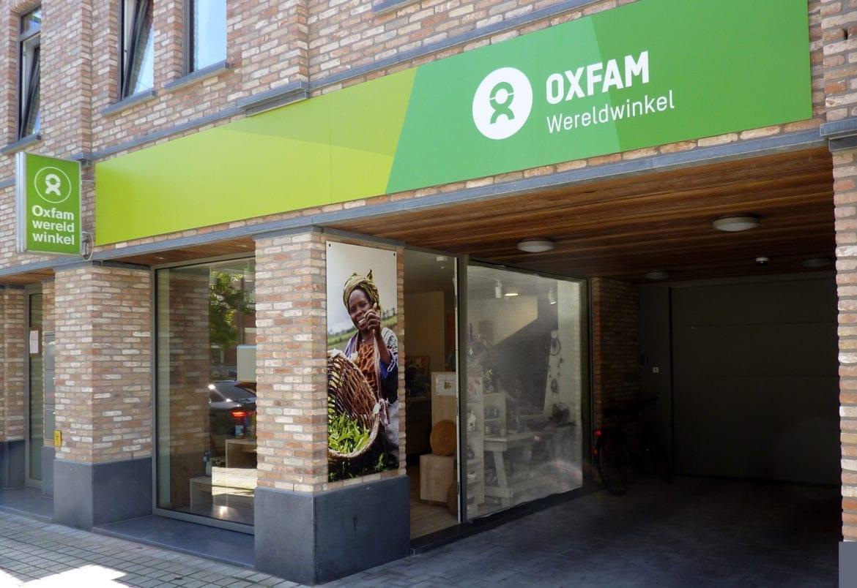 Oxfam-Wereldwinkel Opwijk
