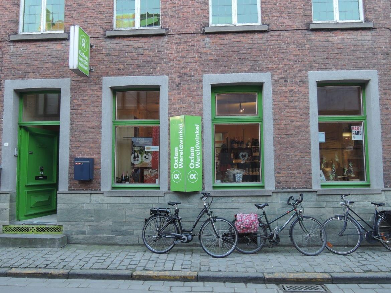 Oxfam-Wereldwinkel Oudenaarde