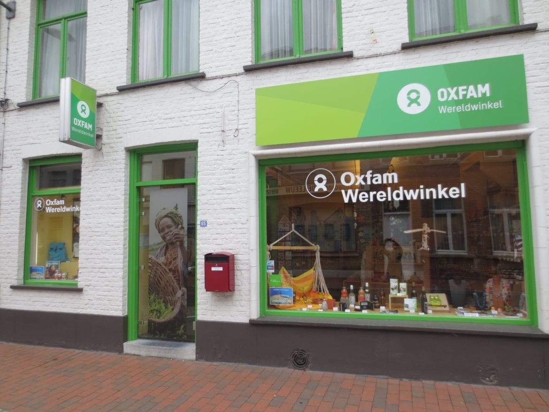 Oxfam-Wereldwinkel Poperinge