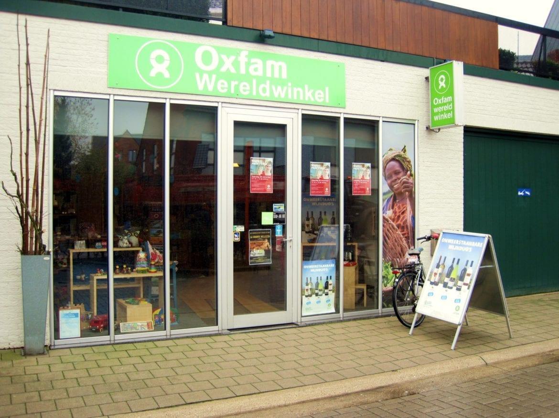 Oxfam-Wereldwinkel Rijkevorsel