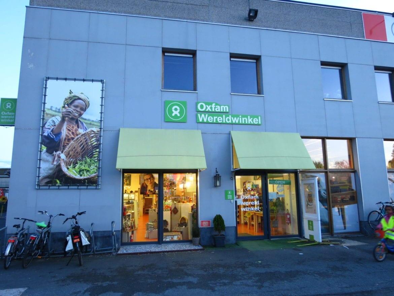 Oxfam-Wereldwinkel Sint-Niklaas