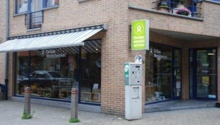 Oxfam-Wereldwinkel Temse