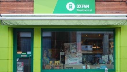 Oxfam-Wereldwinkel Tielt
